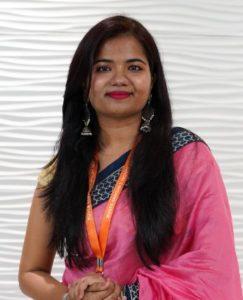 Ms. Anjana Mishra