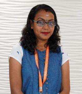 Ms. Bhargavi Vasudev