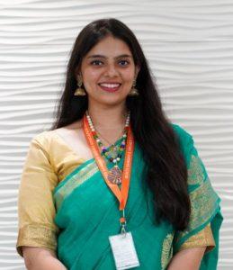 Ms. Jinal Thakur