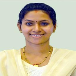 Ms. Madhura Rai