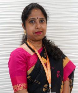 Ms. Mamta Shetty