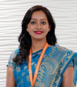 Ms. Priti Singh
