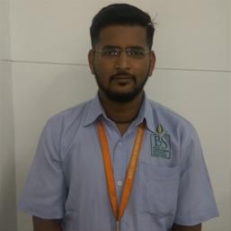 Mr. Naresh H. Bavdhane
