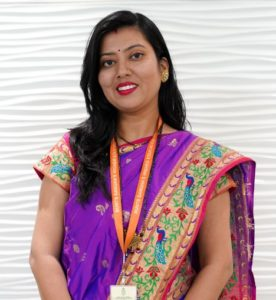 Ms. Reshma Ganesh Gavali