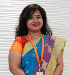 Ms. Seema Sadhwani