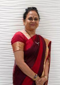 Ms. Shaila Shetty