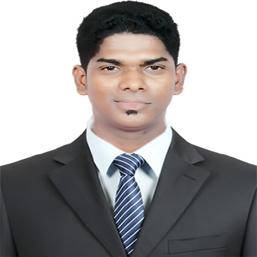 Mr. Sushanth U. Shetty Mundkur
