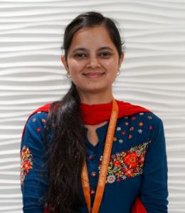 Ms. Vinita D Yadav